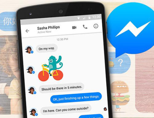 Facebook Messenger strikes at Skype with desktop group voice calling